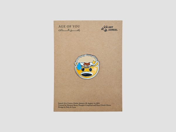 Age of You Pin